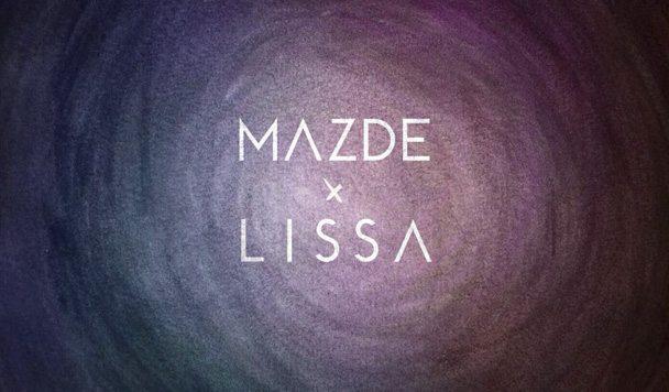 Mazde - Dig Deep (ft. LissA) - acid stag