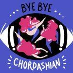 Chordashian - Bye Bye - acid stag