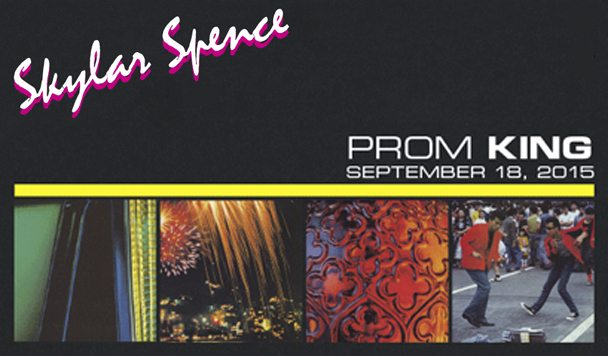 Skylar Spence – I Can't Be Your Superman - acid stag