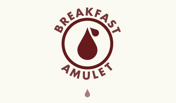 BREAKFAST - Amulet EP - acid stag