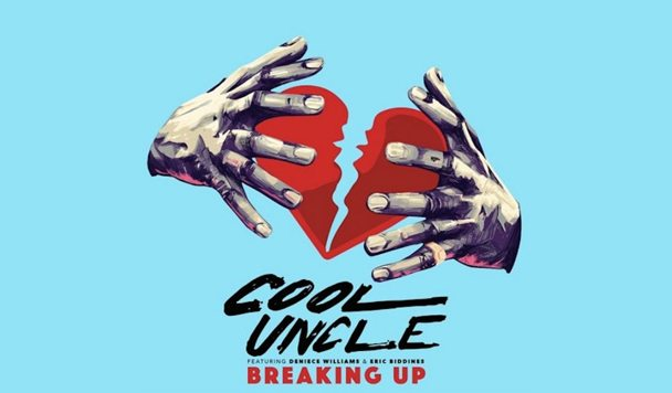 Cool Uncle (Bobby Caldwell & Jack Splash) - Breaking Up (ft. Deniece Williams & Eric Biddines) - acid stag
