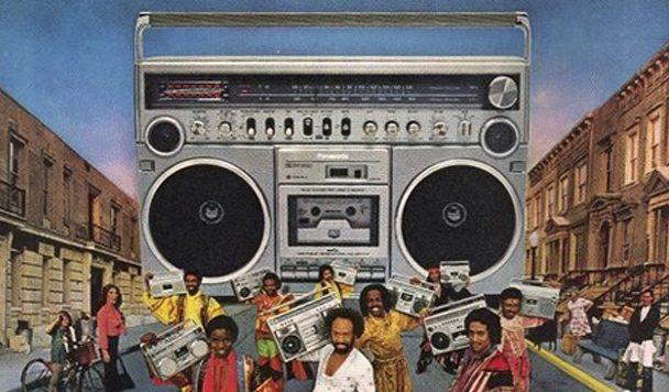 Friday Mixtape 260