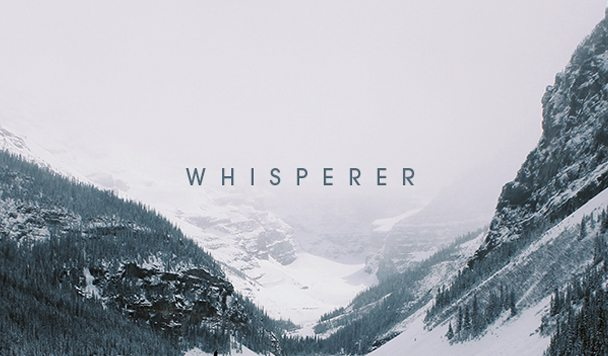 Whisperer – Whisperer EP [Review + Stream] - acid stag