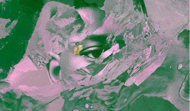 salute - Colourblind (ft. ABRA) - acid stag
