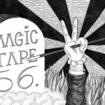 HUMP DAY MIX- The Magician - Magic Tape 56 - acid stag