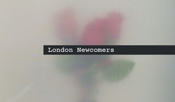 London Newcomers, Dom Zilla, Seyr, Opal Blue, Ben Hobbs, New Pharaohs, acid stag