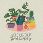 Neighbour - Good Company EP [Stream] - acid stag