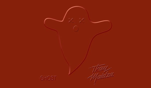 Tkay Maidza - Ghost [New Single] - acid stag