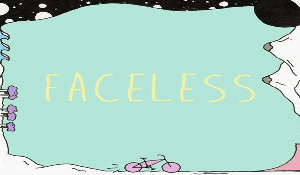 Beshken - Faceless (ft. Gus Dapperton) (New Single) - acid stag