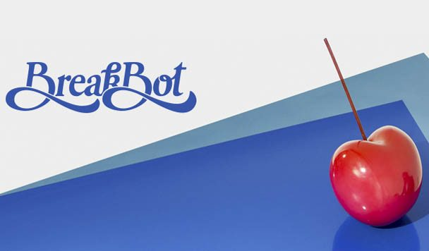 Breakbot - 2Good4Me [New Single] - acid stag