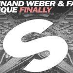 Ferdinand Weber, Fabich & Jetique - Finally [New Single] - acid stag