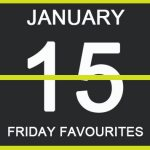 Friday Favourites, KATARAXXIA, ZEN, RORY FRESCO, Yngcult, Brandyn Burnette, Jad & The Ladyboy - acid stag