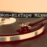 Non-MixTape, Chad Valley, MAALA, SAINT WKND, Stonefox, Major Lazer, Cloud@Last, Capitale, DIMOND SAINTS, KWT, Michael Mason, Olan, Crujii - acid stag