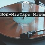 Non-MixTape, NEVERMEN, Sufjan Stevens, Yoko Ono, Kill J, RÜFÜS, Boards of Canada, thesleepinggiant, Miike Snow, Sad Money, Roan Psyko - acid stag