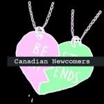 Canadian Newcomers, Blocktreat, A L É A T O I R E, Alexander Bent, BOUSADA, Shore - acid stag