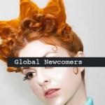 Global Newcomers, Alex the Astronaut, Maja Skillz, Foreign Air, Raheem Bakaré, Concepts of Colour - acid stag