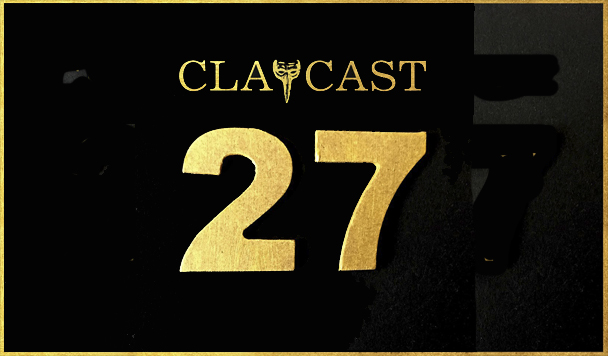 HUMP DAY MIX- Claptone - CLAPCAST #27 - acid stag