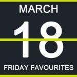 Friday Favourites, GRMM x MUTO, LA$T NITE, Jen Jis, Jax Jones, DEAMN - acid stag
