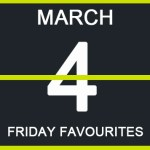Friday Favourites, HEIDEMANN, Nancy Whang, Fabian Luttenberger, Douchka, Clarens, SHouse, option4, Rose Quartz - acid stag
