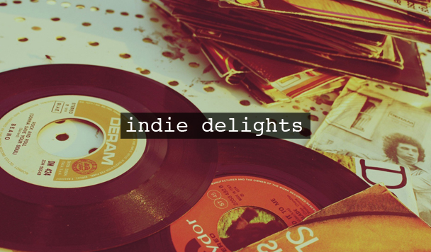 Indie Delights, Tamper, TEN FÉ, Repel The Robot, Magic Bronson, Them Swoops - acid stag