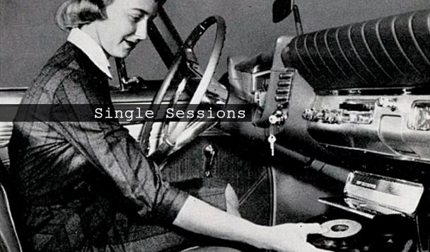 Single Sessions, Mi Ka, Dro Carey, Monogem, Jarreau Vandal, NVOY, Fono - acid stag