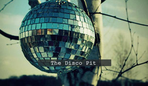 The Disco Pit, Pleasure Principle, Dynamique, Allure, BluBird, Marquis Hawkes - acid stag