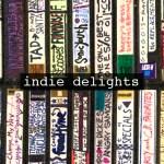 Indie Delights, Pierce Fulton, BLAJK, Max Jury, Dead Posey, Swim Season - acid stag