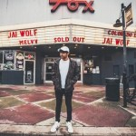 Jai Wolf - Drive (ft. Chain Gang of 1974) [New Single] - acid stag