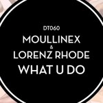 Moullinex & Lorenz Rhode - What U Do [New Single] - acid stag