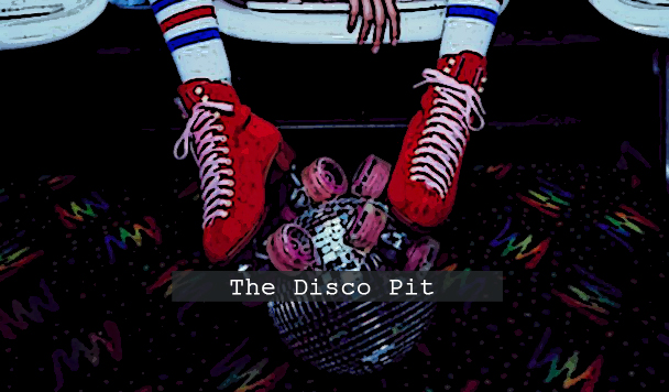 The Disco Pit, Dagfest, That's Nice, Phil Gerus, Daniel Maloso, Fort Romeau - acid stag