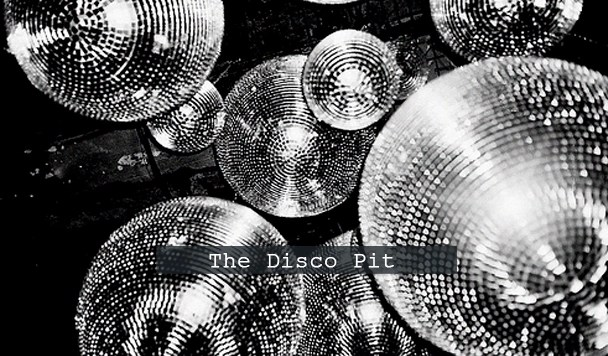 The Disco Pit, OHYEAH, Roisto, Dynamique, Satin Jackets , Jasper Laubscher - acid stag