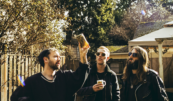 Unknown Mortal Orchestra - First World Problem - acid stag