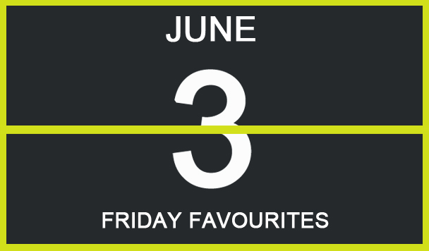 Friday Favourites, French Horn Rebellion, Baro, Yako, Chordashian, Dinnerdate - acid stag