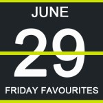 Friday Favourites, The Tapes, WILLS, High Rule, Malvae, Deepshower - acid stag