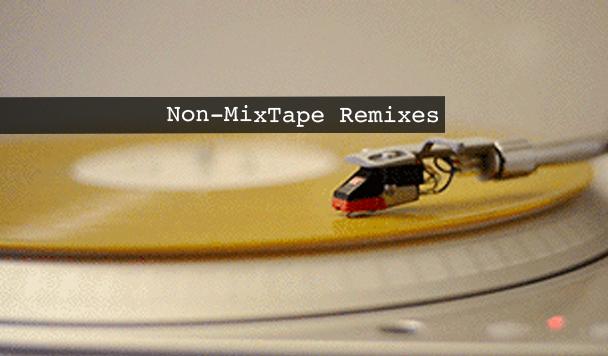 Non-Mixtape, Breakbot, KILL J, Lucian, Elline, Stephen, Fatima Yamaha, Jaramix, Dulsae, Morqix, Elephante - acid stag