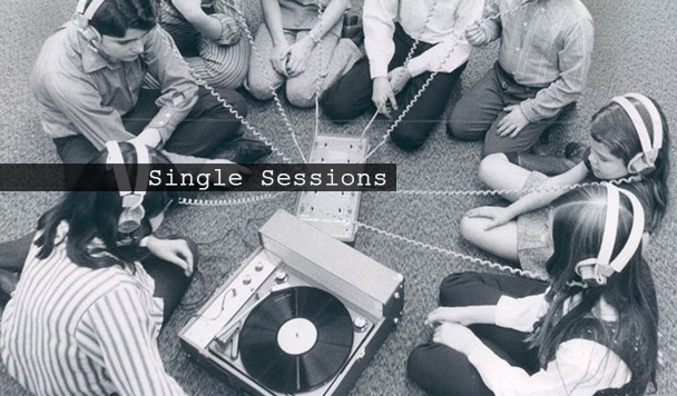 Single Sessions, Denny White, SiDizen King, Cazzette, DJ Shadow, Lancelot - acid stag