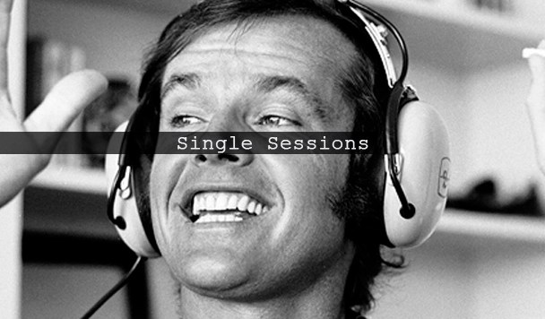 Single Sessions, Ofelia K, RLSTNE, Jen Jis, Vanilla ACE, Paige, FEYNMAN - acid stag