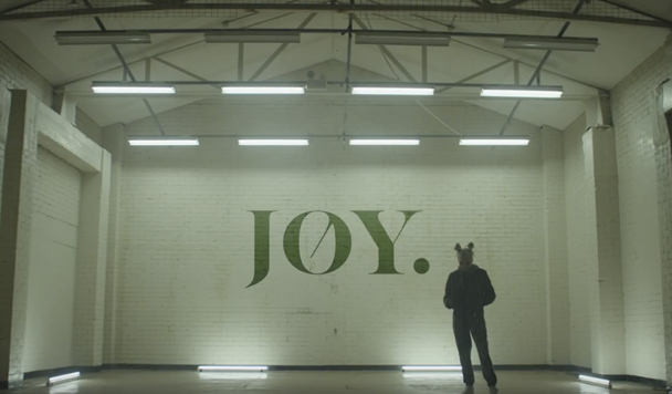 New Single by JOY. - 'Like Home' - acid stag