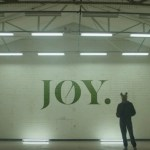 New Single by JOY. - 'Like Home' - acid stag