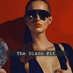 The Disco Pit, Sam Padrul, Roman Kouder, Special Q, Dayne S, Lennart Richter - acid stag