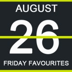 Friday Favourites, King Krule, Alxndr London, Azles, Cathalyst, Kid Froopy, FISHING - acid stag