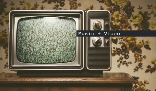 Music + Video | Channel 98