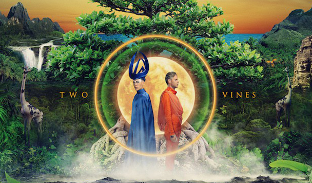 New Single by Empire Of The Sun - 'High & Low' - acid stag