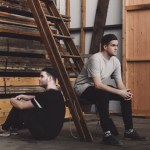 New Single by Two Can feat. Savoi - 'Holding On To You' - acid stag