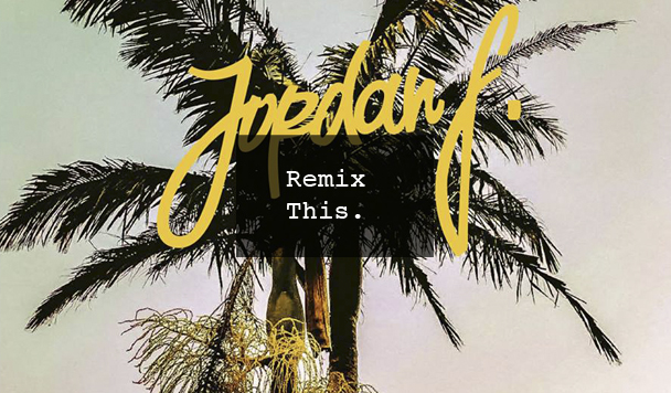 Remix This, Jordan F, Satin Jackets, Casino Gold, Vasta, Tony Tokyo - acid stag