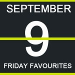 Friday Favourites, Goss, Genius, Tobias Dray, Frasers Boy, Strange Club - acid stag