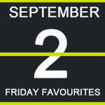 Friday Favoutires, Gemini, GoldLink, FFX, FRND, Oh Boy, Donatachi, Mallrat - acid stag