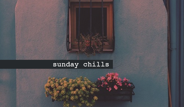 Sunday Chills, Always Never, Nemea, Palastic, GARLYN, Nifty Earth, Laquell - acid stag