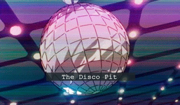 The Disco Pit - ACID STAG