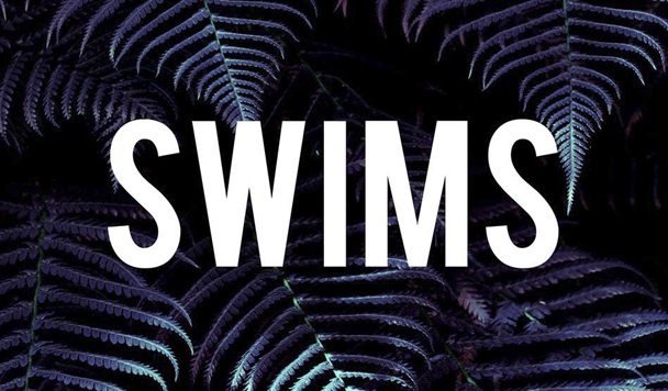 SWIMS - 'Lovers Like You'